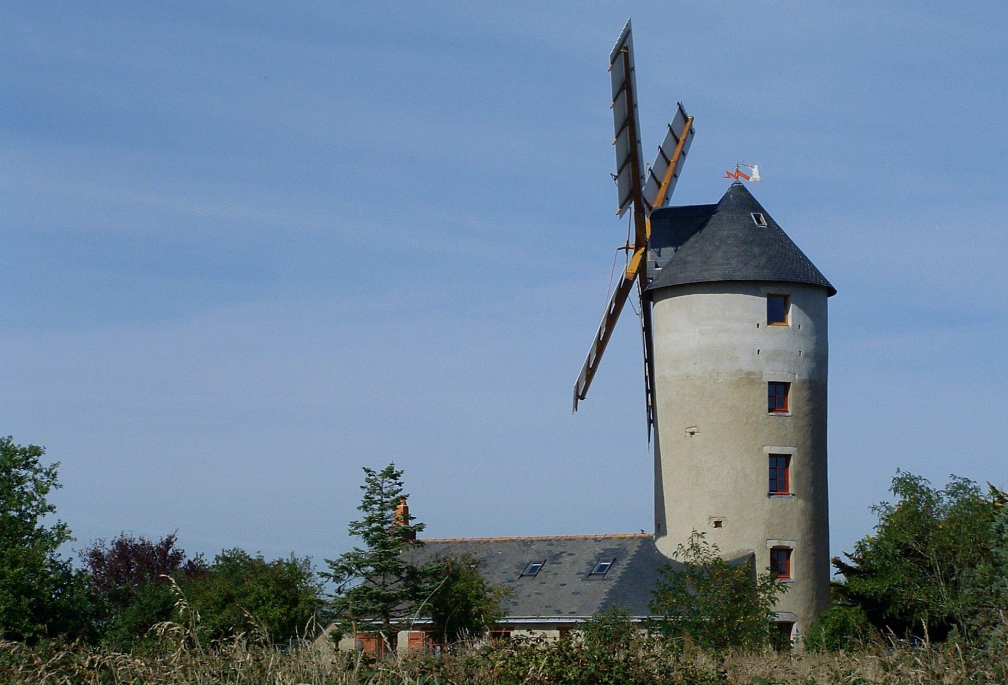 Moulin de la Fée